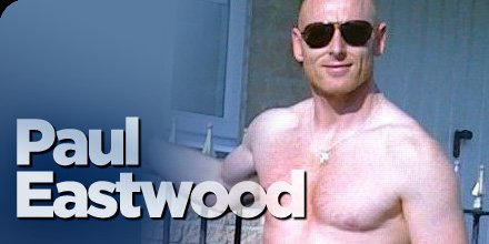 Paul Eastwood
