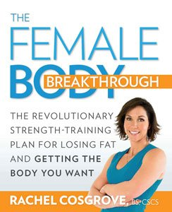Yes, Throughout My Book, The Female Body Breakthrough, I Share My Clients Before And After Stories.