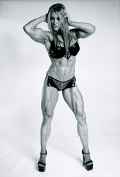 I Am An IFBB Pro Bodybuilder That Started Training Over 20 Years Ago In Sweden.