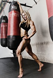 I Got Certified By PROPTA In 2003 And I Decided To Focus 100% On Personal Training.
