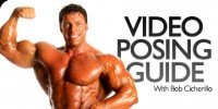 Video Posing Guide With Bob Cicherillo.