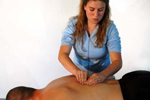 Massages Can Improve The Blood Circulation And Help Reduce Unwanted Fat And Cellulite.