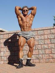 Randy Leppala.