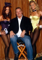 Every Guy Should Attend A Party At The Playboy Mansion.