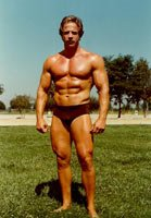 I Grew Up In A Small Town And They Weren't Privy To Bodybuilding Or Good Diet.