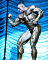 Dorian Yates Is A Huge Proponent Of Cable Side Laterals.