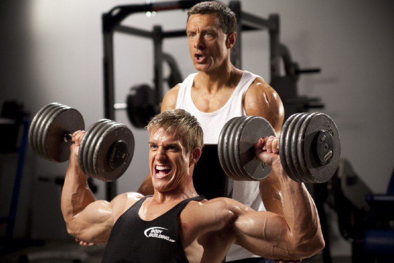 Muscle Is Very Metabolically Demanding