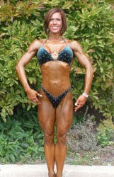 Shera Dolph.