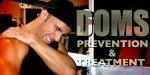 DOMS: Prevention And Treatment.