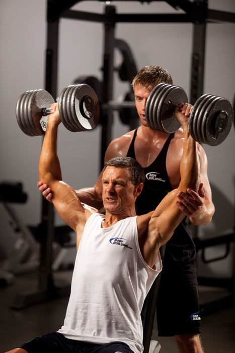 03f04b6f94dc Stabilizer Muscles Help Keep Your Body Steady During A Lift.
