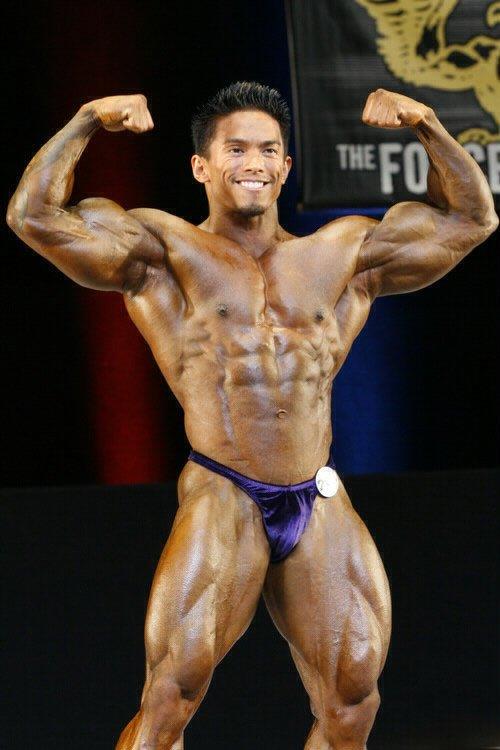 endomorph bodybuilder - photo #14