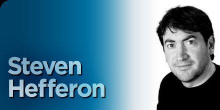 Steven Hefferon