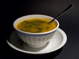 The Soup At Subway Is Quite Good With Lots Of Options You Can Choose From.