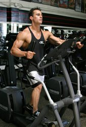 Pick Any Cardio Exercise Equipment You Like.