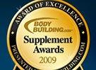 2009 Supplement Award Winners!