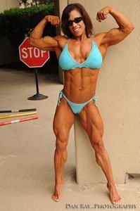 Suzanne Germano.