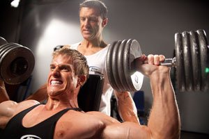 Big Shoulders Can Be Very Difficult To Achieve For Someone Who Trains Naturally.
