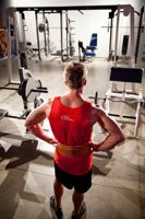 You Should Use Both Compound And Isolation Exercises, And Use Free-Weights And Machines/Cables.