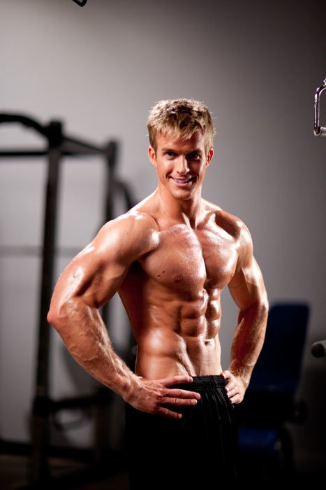 how to gain muscle mass the ultimate guide pdf