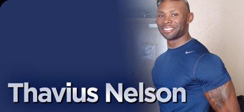 Thavius Nelson