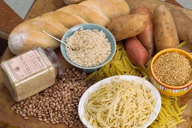 Instead Of Taking An Extreme Approach To Carbs, This Diet Is A Controlled-Carbohydrate Diet.