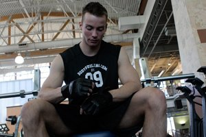 Your Rest Time Between Sets Is Vital During This Type Of Workout.