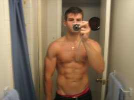 My Transformation Began In High School When A Girl Commented On My 'Love Handles.'