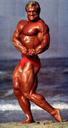 Tom Platz Is Now Back In The Bodybuilding Game.