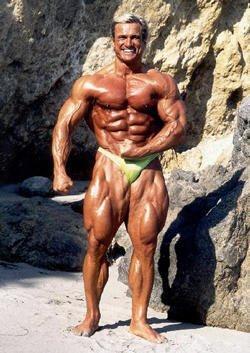 robert forstemann legs steroids