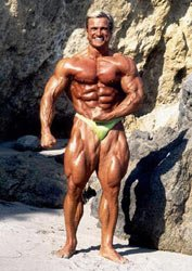 You Don't See The Delineation Between Physiques Quite So Much.