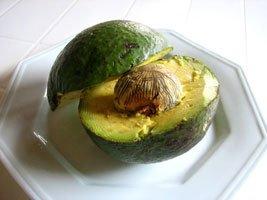 The Lean, Green, Cholesterol-Fighting Machine.