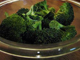 Broccoli Packs An Incredible Amount Of Nutrition In A Very Small Serving.