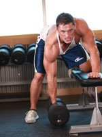 Upper/Lower Split With Body Part Training