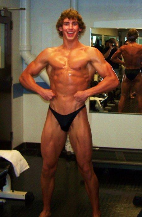 Teen Bodybuilding Pics 93