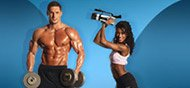 All-New Bodybuilding.com Video Network!