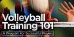 Volleyball Training 101!