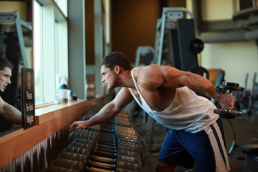 Establishing A Productive Training Program Is Based On Experience And Age.