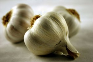 Garlic Can Cure Inflammations Of The Stomach And Intestine, Including The Candida Yeast.