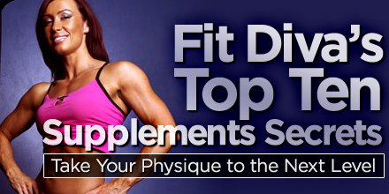 Top 10 Best Bodybuilding Supplements .