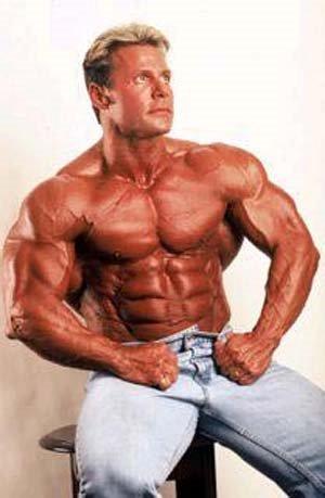 Pro Wrestler Kurt Angle Discusses Fitness Secrets For