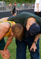 Coaches Should Inform The Players Of Their Expectations And Provide Ground Rules.