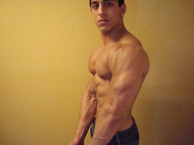 Zach Daftary.