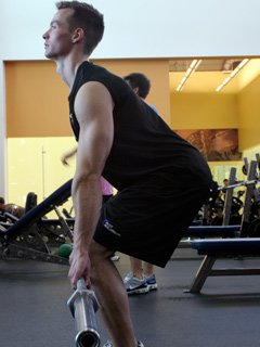 For Every Exercise You're Doing In Your Workout This Week, Add One Set Of Fifty Reps At The Very End.