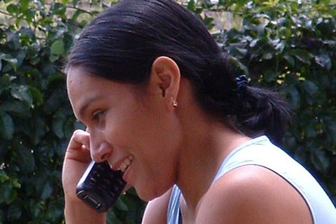 Postpone Social Phone Calls And Other Interruptions Or Distractions For After Your Workout.