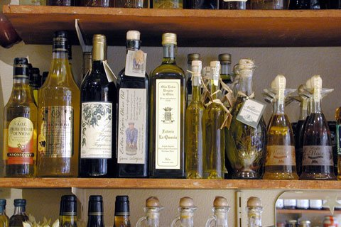 Healthy Oils Like Olive Oil Have Better Omega 3 And Omega 6 Balance