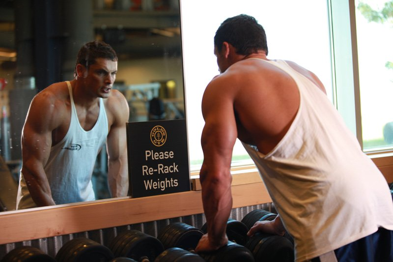 Consider What Your Gym May Be Doing That Makes People Feel Uncomfortable, For Example, Having Mirrors Everywhere