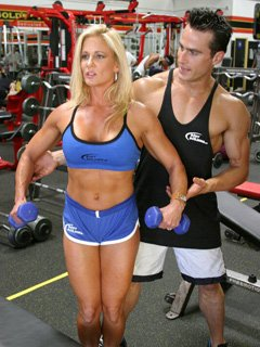 Providing A Fun And Constructive Atmosphere Will Help Your Clients See The Value Of Going To The Gym And Training