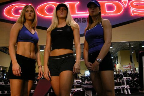 Motivate Your Training Staff. If They Are Blue And Low Key, Your Gym Patrons Will Be Too
