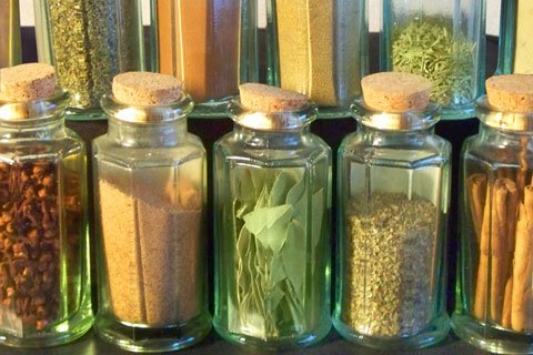 Herbs And Spices Can Be Added To Your Food While Adding Little To No Calories.