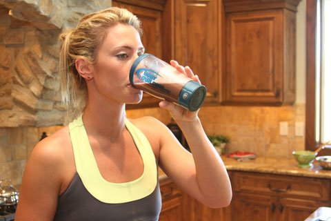 Your Body Needs Nutrients After Your Workout To Begin The Recovery Process.